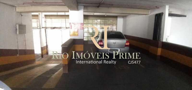 VAGA. - Apartamento à venda Rua Caiapó,Engenho Novo, Rio de Janeiro - R$ 280.000 - RPAP20229 - 20