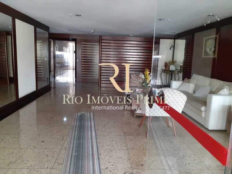 PORTARIA. - Apartamento à venda Rua Caiapó,Engenho Novo, Rio de Janeiro - R$ 280.000 - RPAP20229 - 23