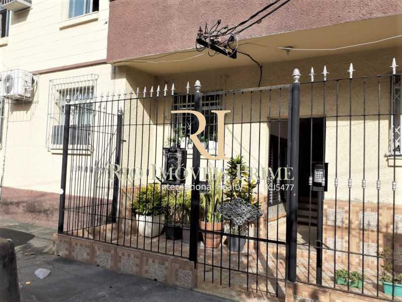 FRENTE. - Apartamento à venda Rua Engenheiro Thomaz Guimarães,Cachambi, Rio de Janeiro - R$ 230.000 - RPAP20230 - 3