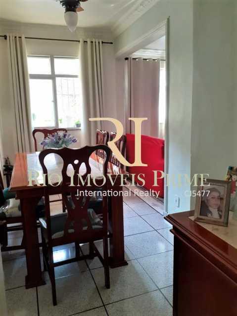 SALA. - Apartamento à venda Rua Engenheiro Thomaz Guimarães,Cachambi, Rio de Janeiro - R$ 230.000 - RPAP20230 - 5
