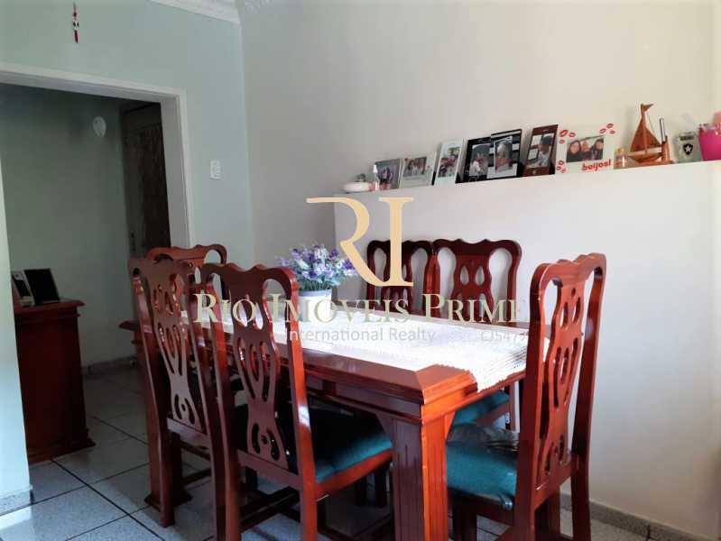 SALA. - Apartamento à venda Rua Engenheiro Thomaz Guimarães,Cachambi, Rio de Janeiro - R$ 230.000 - RPAP20230 - 6