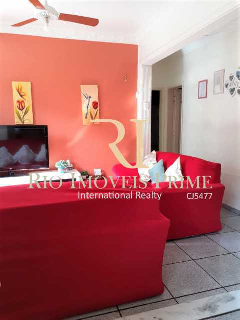 SALA. - Apartamento à venda Rua Engenheiro Thomaz Guimarães,Cachambi, Rio de Janeiro - R$ 230.000 - RPAP20230 - 7