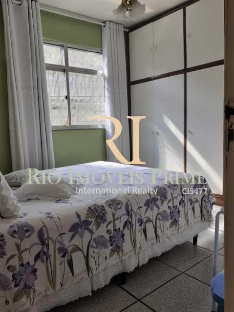 QUARTO1. - Apartamento à venda Rua Engenheiro Thomaz Guimarães,Cachambi, Rio de Janeiro - R$ 230.000 - RPAP20230 - 8