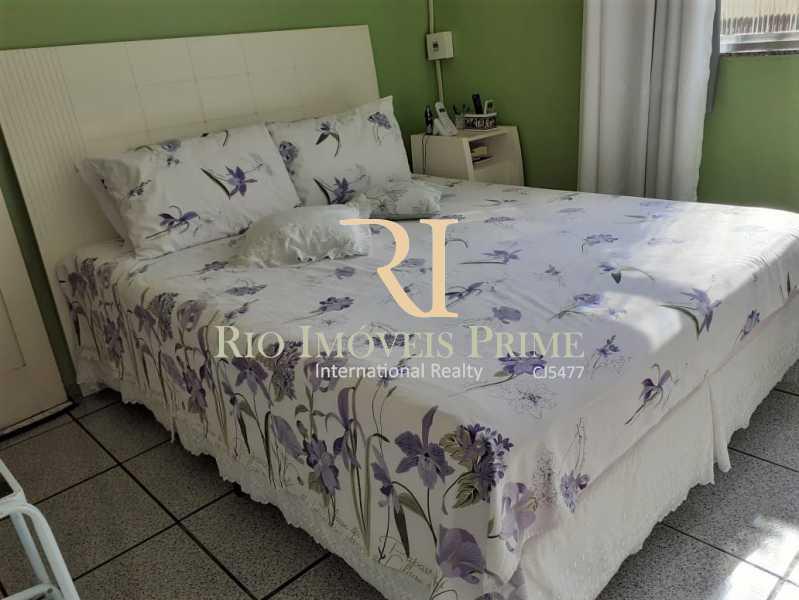 QUARTO1. - Apartamento à venda Rua Engenheiro Thomaz Guimarães,Cachambi, Rio de Janeiro - R$ 230.000 - RPAP20230 - 9