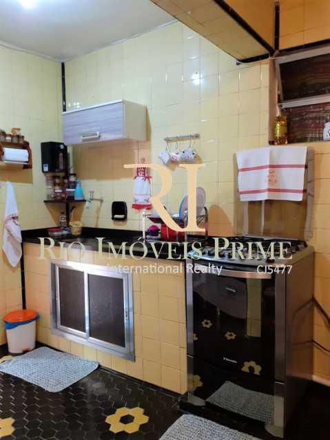 COZINHA. - Apartamento à venda Rua Engenheiro Thomaz Guimarães,Cachambi, Rio de Janeiro - R$ 230.000 - RPAP20230 - 13