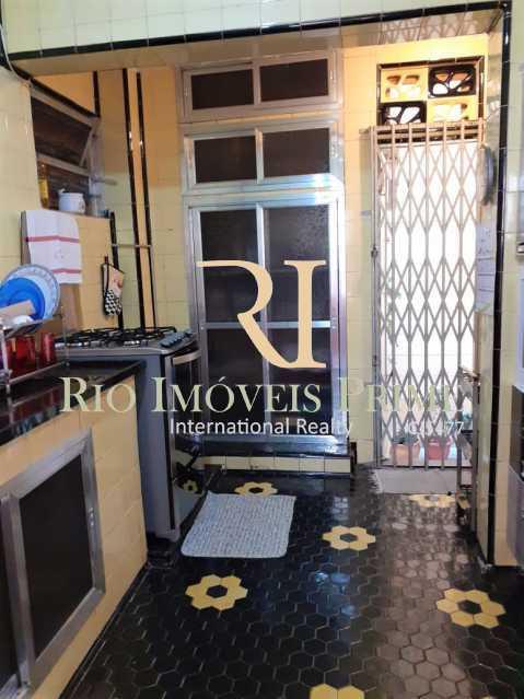 COZINHA. - Apartamento à venda Rua Engenheiro Thomaz Guimarães,Cachambi, Rio de Janeiro - R$ 230.000 - RPAP20230 - 14