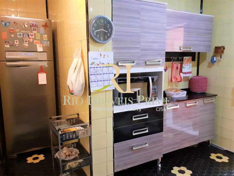 COZINHA. - Apartamento à venda Rua Engenheiro Thomaz Guimarães,Cachambi, Rio de Janeiro - R$ 230.000 - RPAP20230 - 15