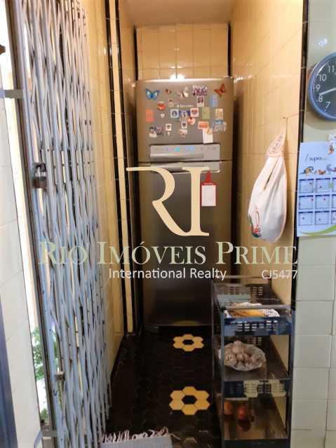 COZINHA. - Apartamento à venda Rua Engenheiro Thomaz Guimarães,Cachambi, Rio de Janeiro - R$ 230.000 - RPAP20230 - 16