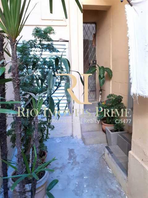 ÁREA EXTERNA. - Apartamento à venda Rua Engenheiro Thomaz Guimarães,Cachambi, Rio de Janeiro - R$ 230.000 - RPAP20230 - 18