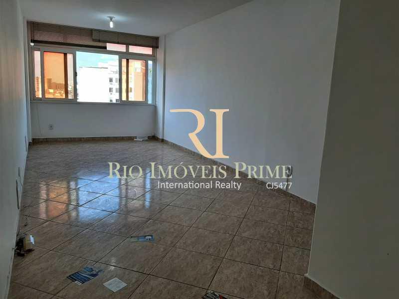 SALA - Sala Comercial 26m² à venda Rua Conde de Bonfim,Tijuca, Rio de Janeiro - R$ 230.000 - RPSL00025 - 1