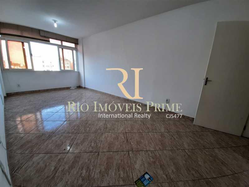 SALA - Sala Comercial 26m² à venda Rua Conde de Bonfim,Tijuca, Rio de Janeiro - R$ 230.000 - RPSL00025 - 3