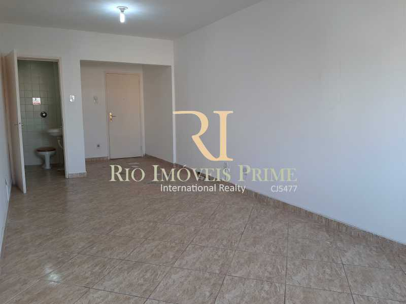 SALA - Sala Comercial 26m² à venda Rua Conde de Bonfim,Tijuca, Rio de Janeiro - R$ 230.000 - RPSL00025 - 5