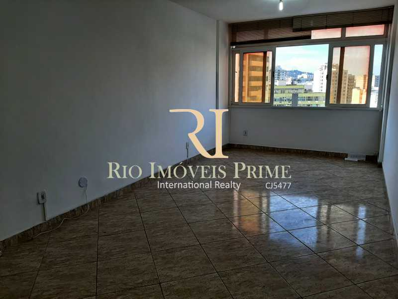 SALA - Sala Comercial 26m² à venda Rua Conde de Bonfim,Tijuca, Rio de Janeiro - R$ 230.000 - RPSL00025 - 6