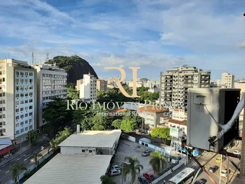 VISTA - Sala Comercial 26m² à venda Rua Conde de Bonfim,Tijuca, Rio de Janeiro - R$ 230.000 - RPSL00025 - 8