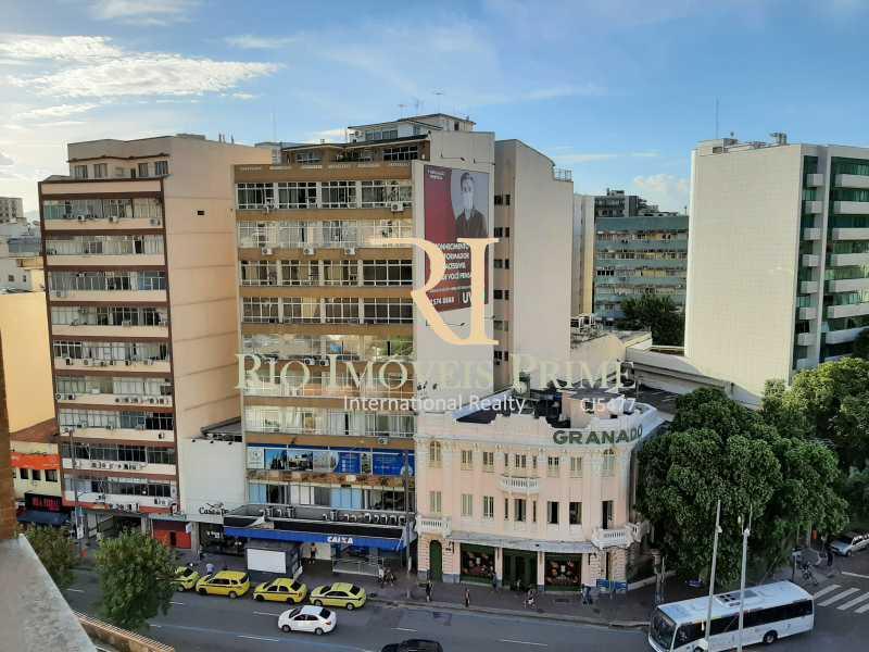 VISTA - Sala Comercial 26m² à venda Rua Conde de Bonfim,Tijuca, Rio de Janeiro - R$ 230.000 - RPSL00025 - 9