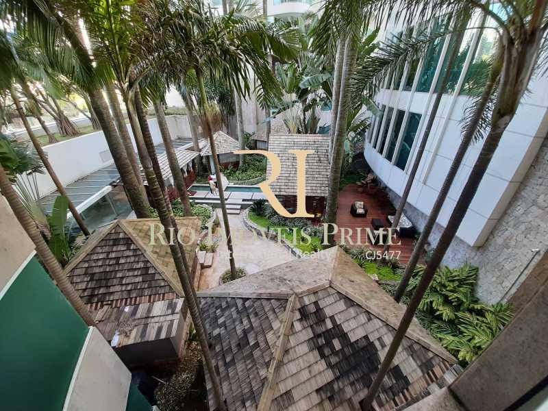ESPAÇO SPA - Flat 2 quartos à venda Barra da Tijuca, Rio de Janeiro - R$ 1.899.900 - RPFL20037 - 11