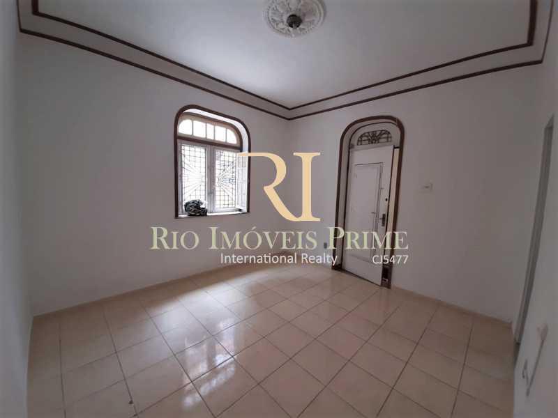 SALA-QUARTO. - Kitnet/Conjugado 20m² para alugar Rua Caruso,Tijuca, Rio de Janeiro - R$ 999 - RPKI10006 - 1