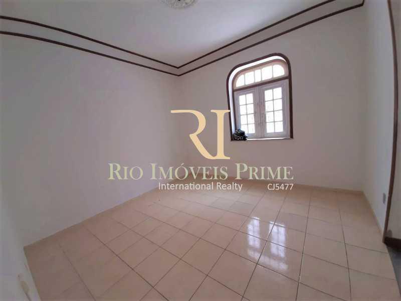 SALA-QUARTO. - Kitnet/Conjugado 20m² para alugar Rua Caruso,Tijuca, Rio de Janeiro - R$ 999 - RPKI10006 - 3