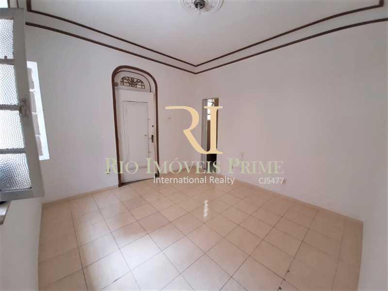 SALA-QUARTO. - Kitnet/Conjugado 20m² para alugar Rua Caruso,Tijuca, Rio de Janeiro - R$ 999 - RPKI10006 - 4