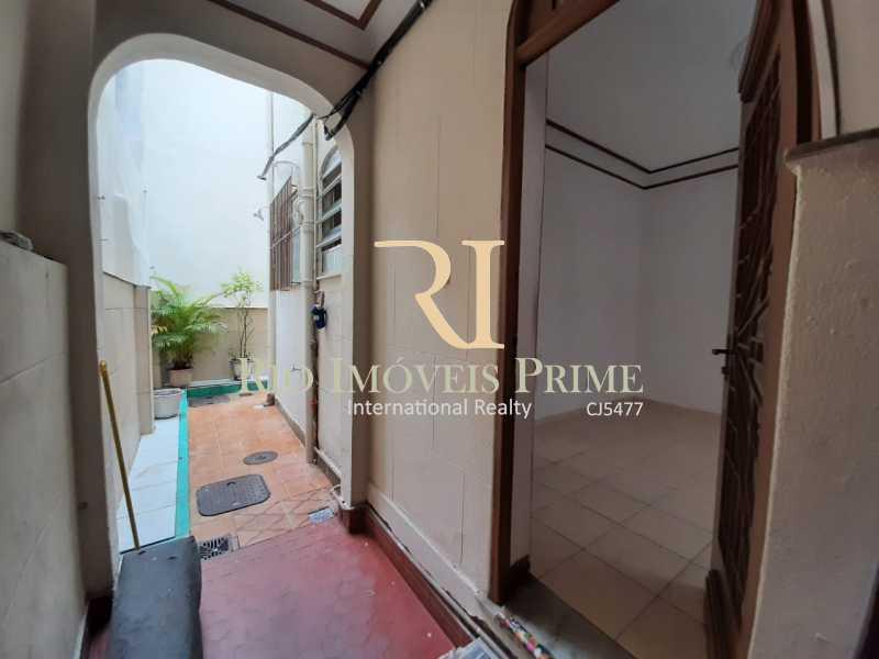 ACESSO INTERNO AO KITNET. - Kitnet/Conjugado 20m² para alugar Rua Caruso,Tijuca, Rio de Janeiro - R$ 999 - RPKI10006 - 9