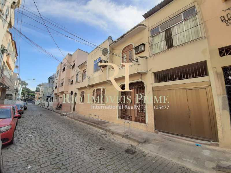 RUA - Kitnet/Conjugado 20m² para alugar Rua Caruso,Tijuca, Rio de Janeiro - R$ 999 - RPKI10006 - 13