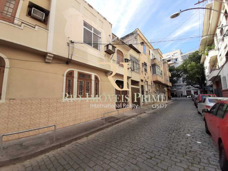 RUA - Kitnet/Conjugado 20m² para alugar Rua Caruso,Tijuca, Rio de Janeiro - R$ 999 - RPKI10006 - 14