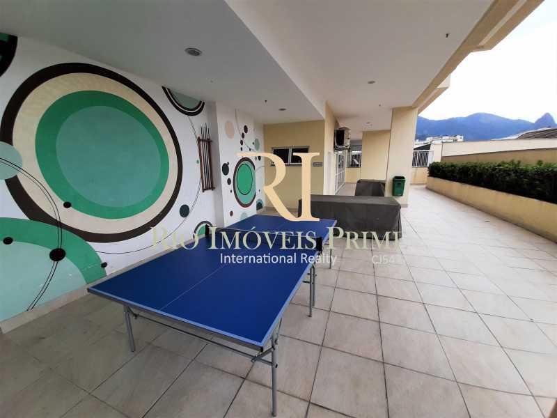 ESPAÇO TEEN - Apartamento 3 quartos à venda Tijuca, Rio de Janeiro - R$ 812.000 - RPAP30139 - 27