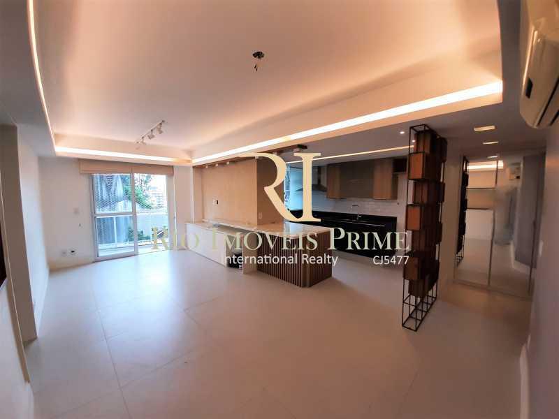 SALA - Apartamento 3 quartos à venda Tijuca, Rio de Janeiro - R$ 812.000 - RPAP30139 - 1