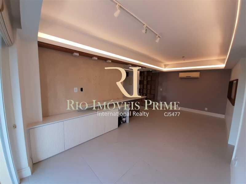 SALA - Apartamento 3 quartos à venda Tijuca, Rio de Janeiro - R$ 812.000 - RPAP30139 - 5