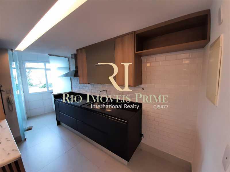 COZINHA - Apartamento 3 quartos à venda Tijuca, Rio de Janeiro - R$ 812.000 - RPAP30139 - 8