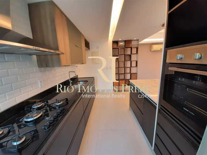 COZINHA - Apartamento 3 quartos à venda Tijuca, Rio de Janeiro - R$ 812.000 - RPAP30139 - 7