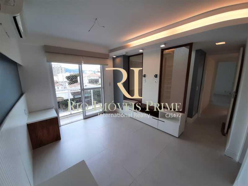 SUÍTE - Apartamento 3 quartos à venda Tijuca, Rio de Janeiro - R$ 812.000 - RPAP30139 - 11