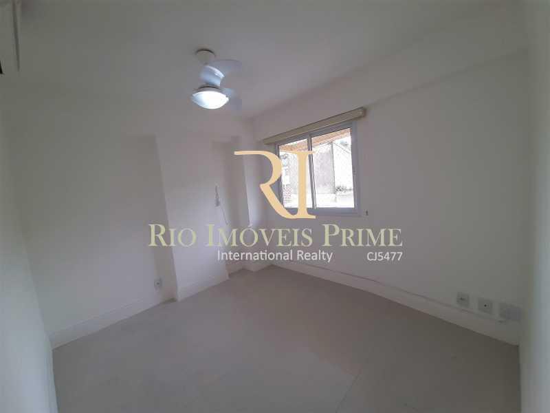 QUARTO2 - Apartamento 3 quartos à venda Tijuca, Rio de Janeiro - R$ 812.000 - RPAP30139 - 14