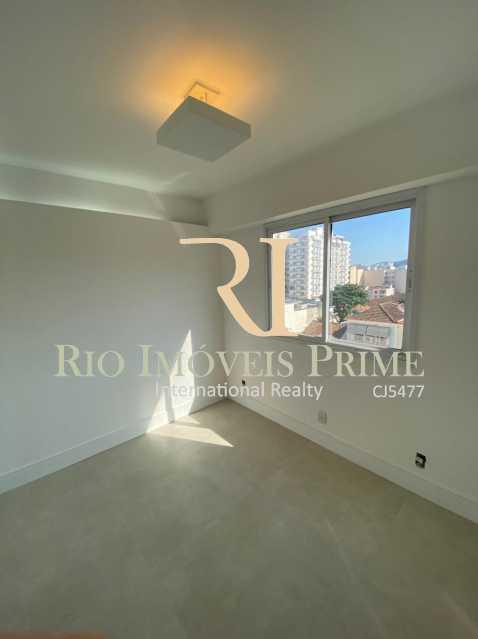 QUARTO3 - Apartamento 3 quartos à venda Tijuca, Rio de Janeiro - R$ 812.000 - RPAP30139 - 15