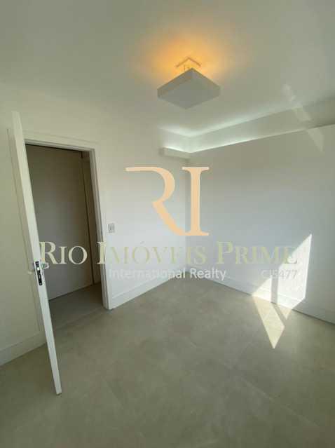 QUARTO3 - Apartamento 3 quartos à venda Tijuca, Rio de Janeiro - R$ 812.000 - RPAP30139 - 16