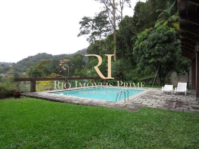 4 PISCINA - Teresópolis, Granja Comary, casa em condomínio - RPCN60003 - 5