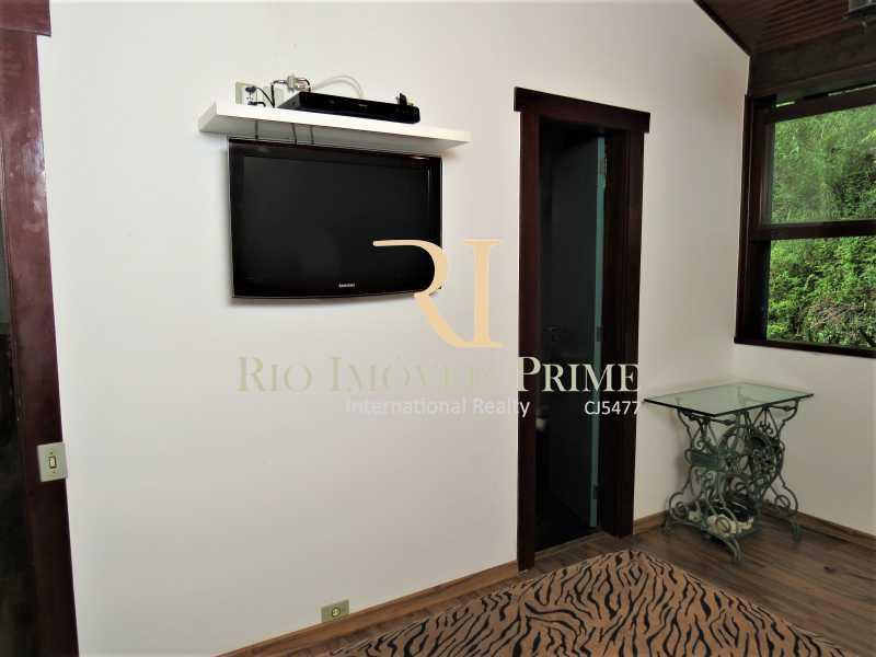13 QUARTO1 - Teresópolis, Granja Comary, casa em condomínio - RPCN60003 - 14