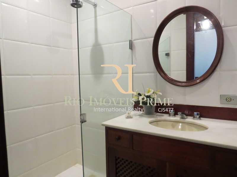 14 BANHEIRO1 - Teresópolis, Granja Comary, casa em condomínio - RPCN60003 - 15