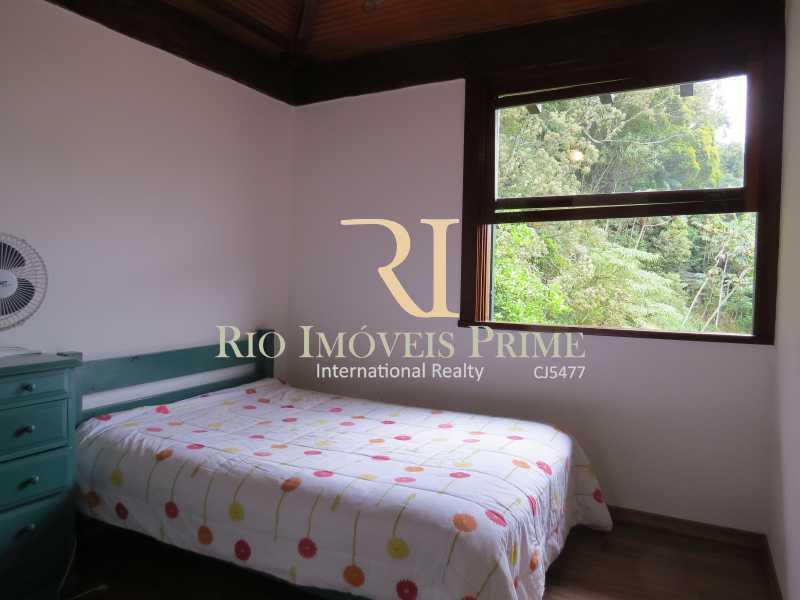 18 QUARTO3 - Teresópolis, Granja Comary, casa em condomínio - RPCN60003 - 19