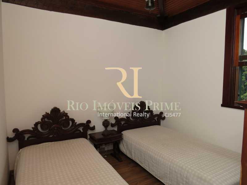 20 QUARTO4 - Teresópolis, Granja Comary, casa em condomínio - RPCN60003 - 21