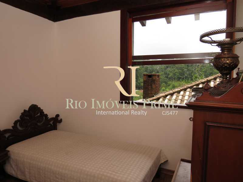 21 QUARTO4 - Teresópolis, Granja Comary, casa em condomínio - RPCN60003 - 22
