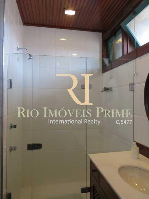 23 BANHEIRO4 - Teresópolis, Granja Comary, casa em condomínio - RPCN60003 - 24