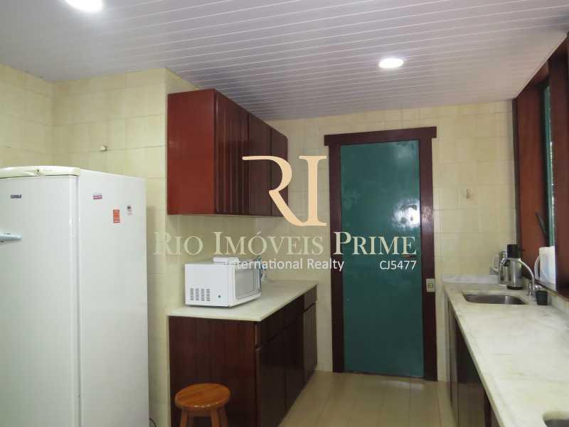 25 COZINHA - Teresópolis, Granja Comary, casa em condomínio - RPCN60003 - 26