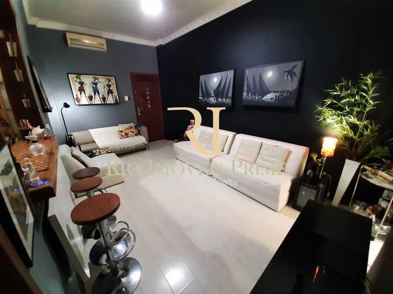 SALA - Apartamento à venda Rua Barão de Mesquita,Tijuca, Rio de Janeiro - R$ 380.000 - RPAP20232 - 1
