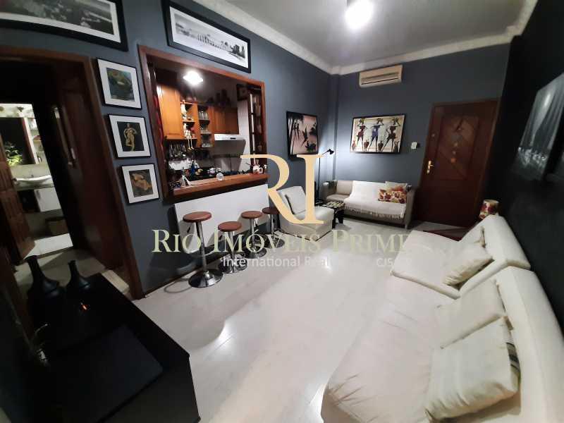 SALA - Apartamento à venda Rua Barão de Mesquita,Tijuca, Rio de Janeiro - R$ 380.000 - RPAP20232 - 8