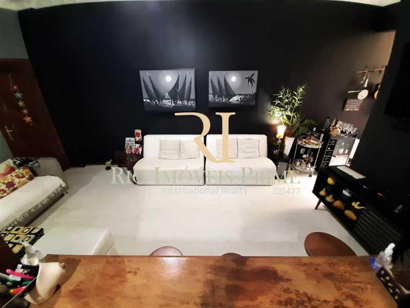 SALA - Apartamento à venda Rua Barão de Mesquita,Tijuca, Rio de Janeiro - R$ 380.000 - RPAP20232 - 9