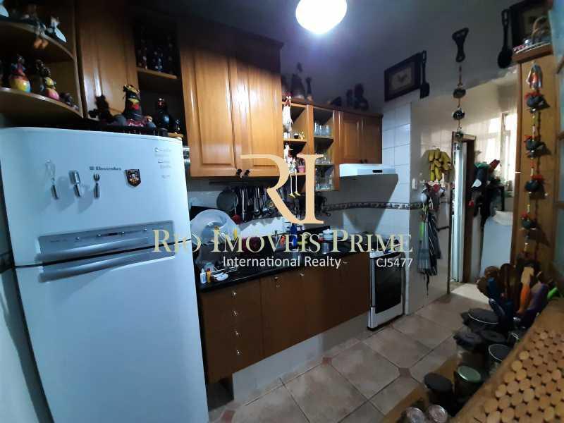 COZINHA - Apartamento à venda Rua Barão de Mesquita,Tijuca, Rio de Janeiro - R$ 380.000 - RPAP20232 - 15