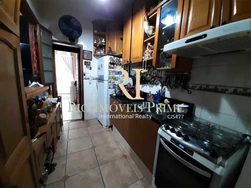 COZINHA - Apartamento à venda Rua Barão de Mesquita,Tijuca, Rio de Janeiro - R$ 380.000 - RPAP20232 - 16