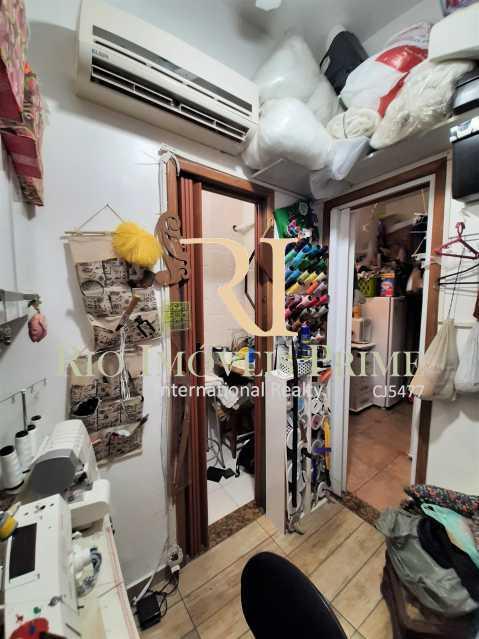 DEPENDÊNCIA COMPLETA - Apartamento à venda Rua Barão de Mesquita,Tijuca, Rio de Janeiro - R$ 380.000 - RPAP20232 - 20