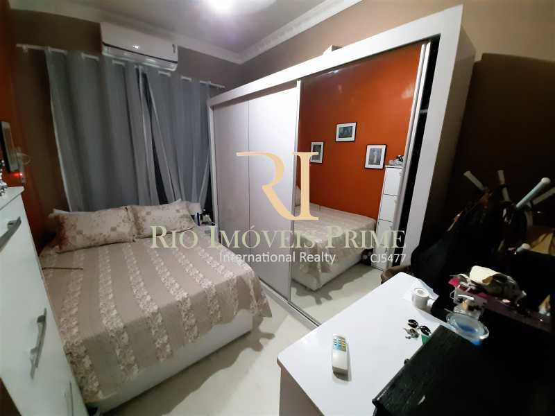 QUARTO1 - Apartamento à venda Rua Barão de Mesquita,Tijuca, Rio de Janeiro - R$ 380.000 - RPAP20232 - 10